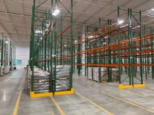 5 Factors to Consider When Installing a New Rack System